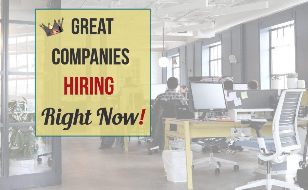 Jobs Hiring - LinkQueen.com