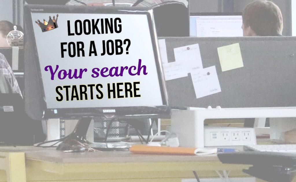 Best Job Search Sites - LinkQueen.com