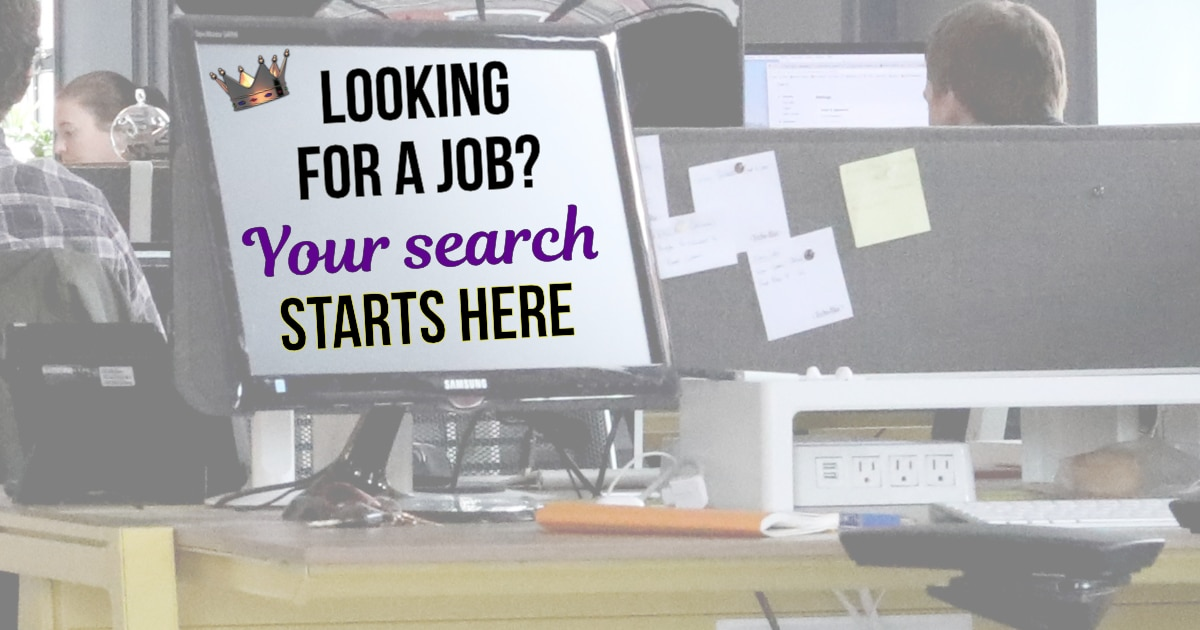 Best Job Search Sites - LinkQueen.com
