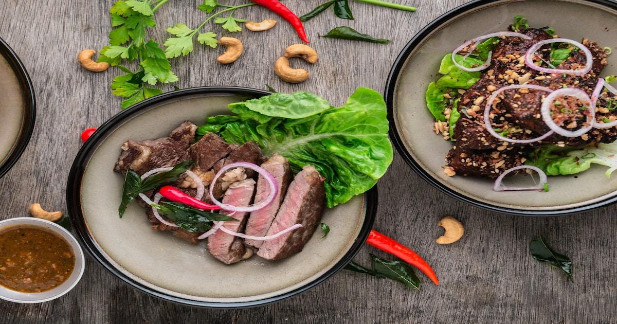 Keto Food Market - linkqueen.com