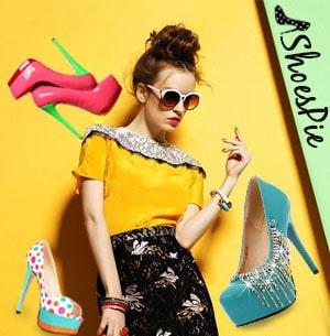 Shoe Pie Shoes