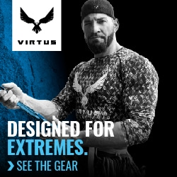 Virtus Tactical six