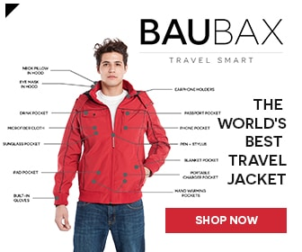 Baubax Men's