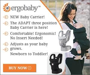 Ergobaby Adapt
