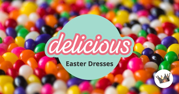 Cute Girl Easter Dresses on LinkQueen.com