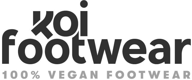 Koi Footwear: 100% Vegan