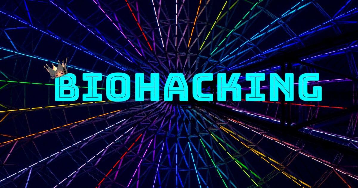 Biohacking - https://linkqueen.com
