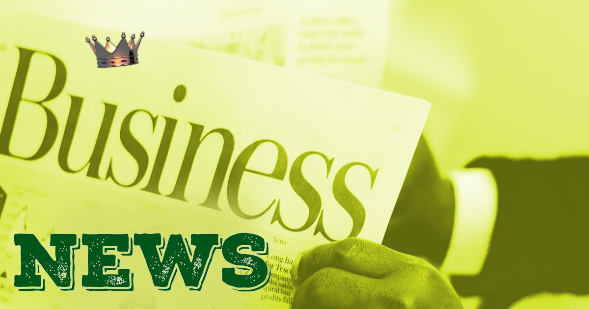 Business News Page on LinkQueen.com