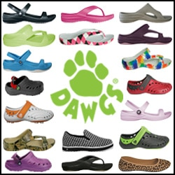 Dawgs Footwear