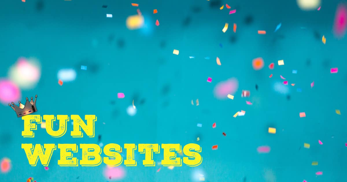 Fun Websites - https://linkqueen.com