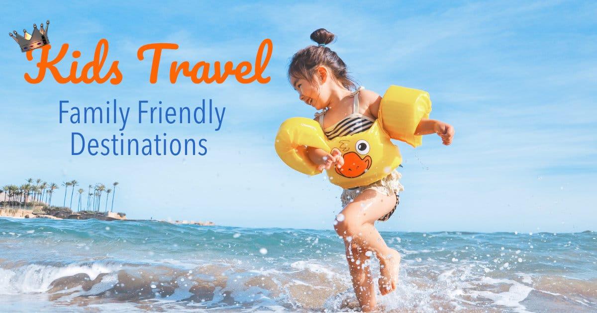 Kids Travel https://linkqueen.com