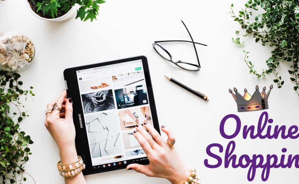 Online Shopping LinkQueen.com