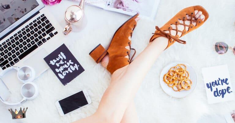 Shoe Stores on LinkQueen