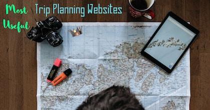 Trip Planning Websites https://linkqueen.com