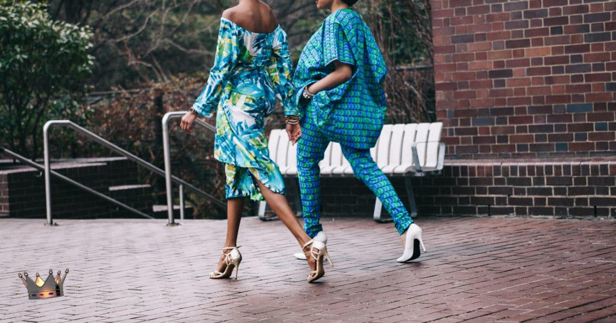 Women's Clothing Websites on LinkQueen