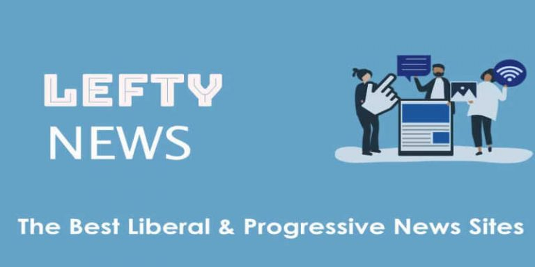 Liberal News Page on LinkQueen.com