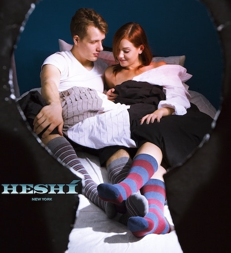 Heshi Socks