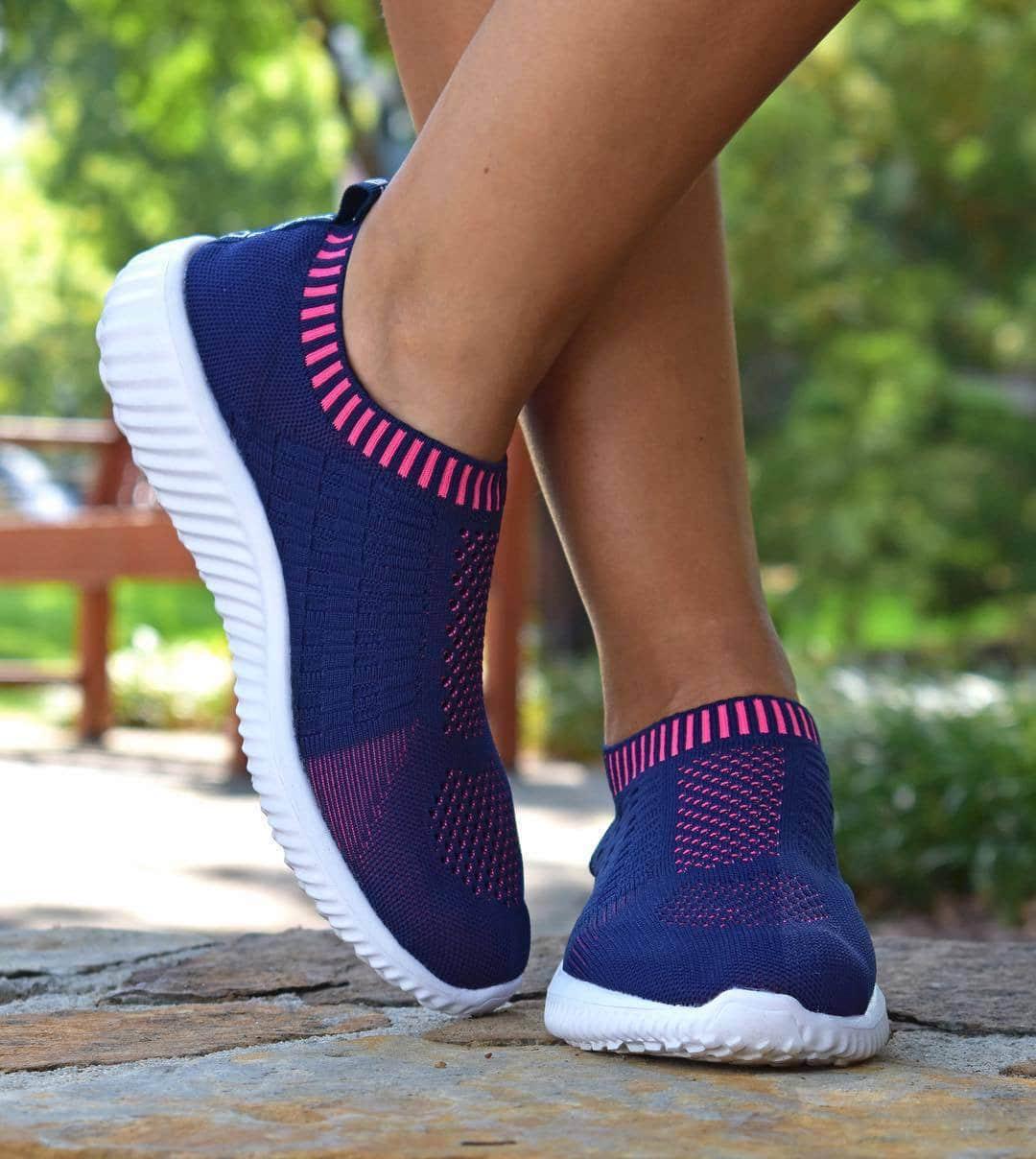 Comfy Best Walking Shoes