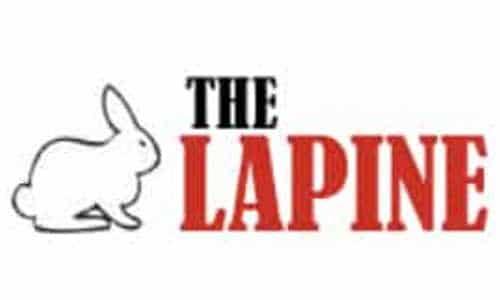 THE LAPINE: Canada's Satirical Newspapaer