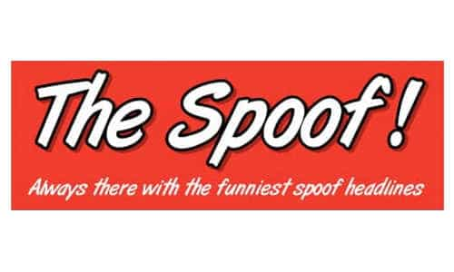 The Spoof: spoof news headlines, parody and political satire stories