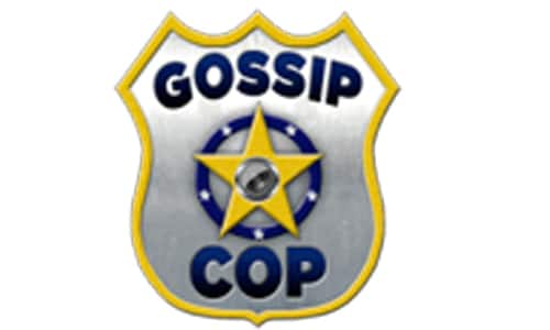 Gossip Cop: Policing Hollywood and Celebrity News