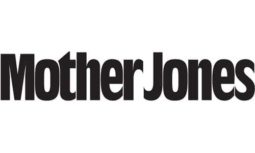 Mother Jones: Smart, fearless journalism