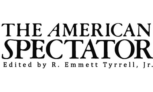The American Spectator - Witty political and cultural commentary from the nation's capital.