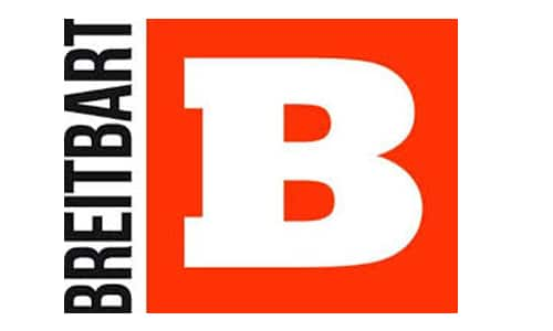 Breitbart News Network: Syndicated news and opinion website providing continuously updated headlines to top news and analysis sources