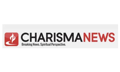 Charisma News | Breaking News. Spiritual Perspective.