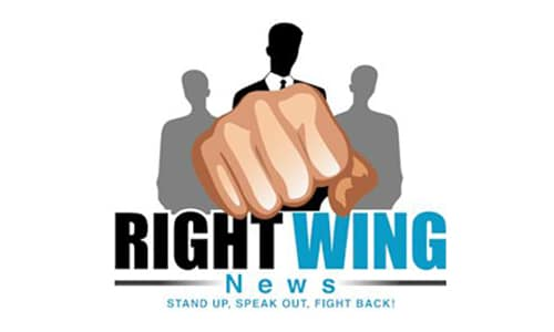 Right Wing News | Stand Up, Speak Out, Fight Back!