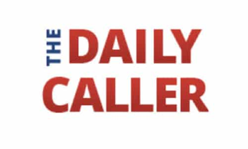 The Daily Caller: breaking news, opinion, research, and entertainment 24 hours a day.