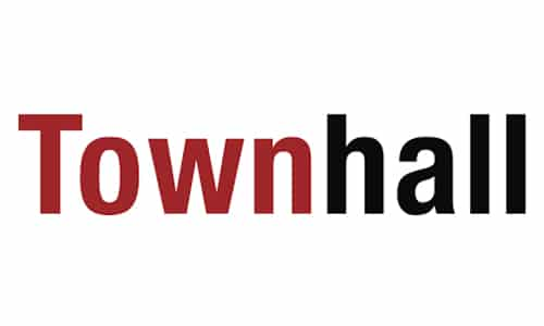 Townhall: Conservative news, politics, opinion, breaking news analysis, political cartoons and commentary