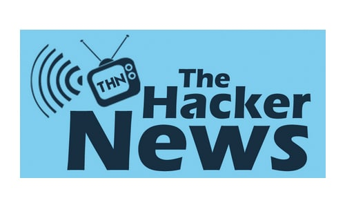 The Hacker News: Online Cyber Security News & Analysis