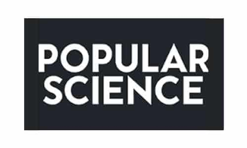 Popular Science: Science, Space and New Technology