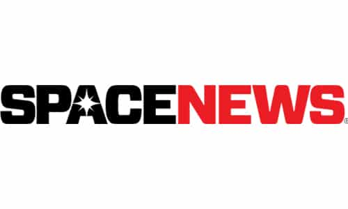 Space News: Covering the business & politics of the global space industry