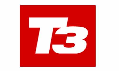 T3: Gadget news, tech reviews